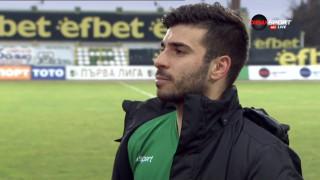 ЦСКА се разминава с Еуженио заради португалци