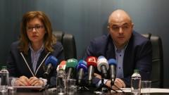 Директорът на СДВР: Задържаният фен на Левски го грози затвор от 5 до 15 години