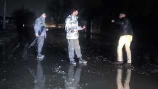 Атакуваха база на британска охранителна компания в Кабул