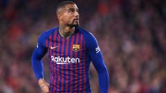 Барселона се отказва от Кевин-Принс Боатенг