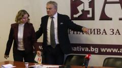 АБВ оцени изборите като институционален провал на ЦИК