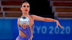 Катрин Тасева: Това бе последното ми състезание