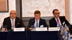 Министър Кралев откри експертна група за почтеност в спорта