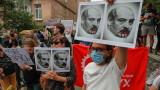 Правителството на Беларус се извини и започна да освобождава демонстранти