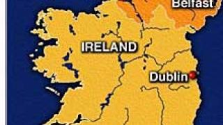 Лисабонският договор неразбран от ирландците
