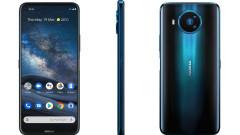 Nokia 8.3 носи 5G за всички