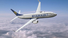 Ryanair си направи страхотен подарък за 30-годишния юбилей
