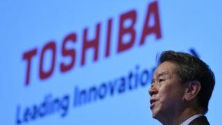 Toshiba пред сделка за 5 млрд. долара в България?