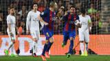"""Барса на """"Камп Ноу"""" в Шампионска лига този сезон: 7:0, 4:0, 4:0, 6:1!"""