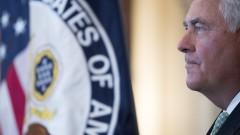Държавният секретар на САЩ може да подаде оставка заради разногласия с Тръмп