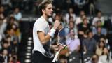Даниил Медведев съхрани руските надежди на Sofia Open