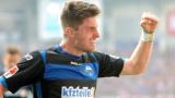 ВИДЕО: Играч на Падерборн влезе в историята на Бундеслигата