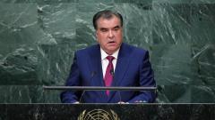 """""""Ислямска държава"""" се опитала да убие президента на Таджикистан"""