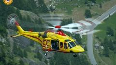 45 души блокирани цяла нощ на лифт в Алпите