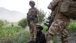 30 загинали при атаки на талибаните в Афганистан