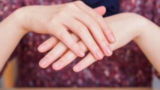 Защо изобщо имаме нокти