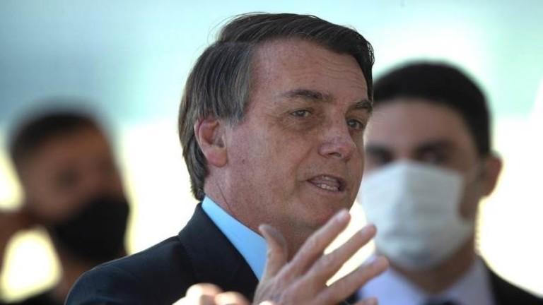 Бразилия може да напусне Световната здравна организация (СЗО), съобщи АП.