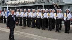 Путин: Опитите за пренаписване на историята на ВСВ целят подкопаване на Русия