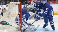 Резултати от мачовете в НХЛ от четвъртък, 29 ноември