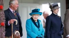Кралица Елизабет II кани президента Радев във Великобритания