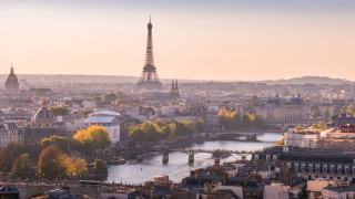 Транспортна стачка в Париж предизвика хаос в сутрешния час пик