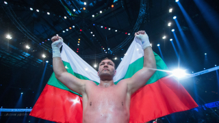 Кубрат Пулев е европейски шампион, разочарование за Чисора в Хамбург