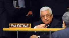 Палестина иска да е пълноправен член на ООН