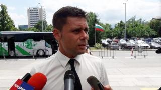 Димитров обяви списъка с младежите за битките с Латвия и Сърбия