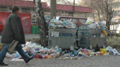 25 фирми участват в традиционното пролетното почистване на София