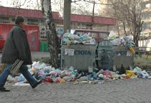 СО договаря 20 дка в Кремиковци за софийския боклук