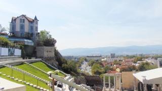 Пловдив остана без главен архитект