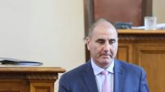Цветанов чака разчет за разсрочване на задълженията от МФ