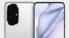 Пръв поглед към Huawei P50