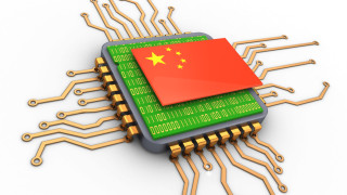 Китайският пазар на чипове остава най-големият в света