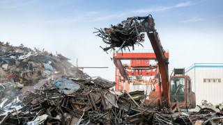 Най-голямото сметище в Китай е вече пълно - 25 години предсрочно