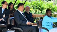 Китай връща 10 индийски войници, пленени при сблъсъка на границата