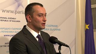България обедини сирийската опозиция срещу Асад