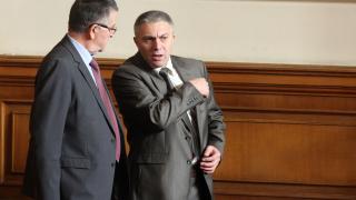 ДПС няма да подкрепи Бюджет 2017 – отразявал политиките на ГЕРБ