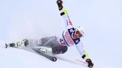 Алберт Попов с историческо пето място в първия манш в Австрия!