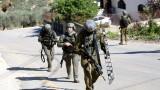 В Израел ликвидираха терорист