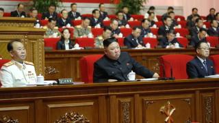 И Северна Корея има ядрени сили