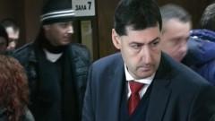 Съдът отстрани от длъжност кмета на Пловдив Иван Тотев