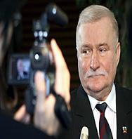 Лех Валенса призова поляците да гласуват против Качински