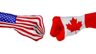 САЩ, Канада и Мексико с пробив за отмяната на мита