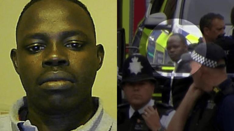 Британски медии съобщиха самоличността на заподозрянияза атаката с автомобил до