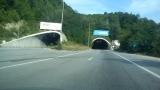 До дни обявяват кои са опасните тунели у нас