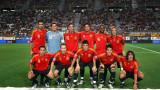 Предложиха на Левски играл в Севиля, Спортинг и Андерлехт