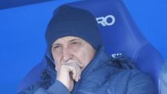 Левски на Делио Роси ще продължава да се мъчи