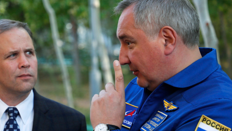Шефът на НАСА: Аварията с руската ракета показва нуждата от алтернатива