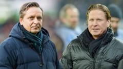 Кьолн има нов треньор